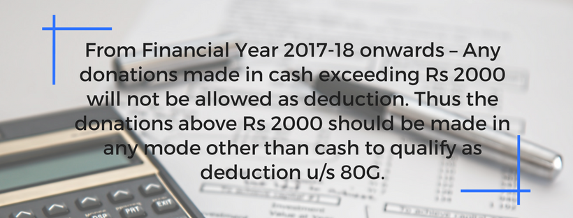 From Financial Year 2017-18 onwards – (1)