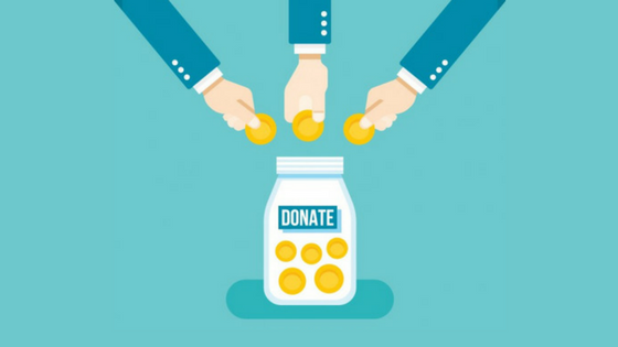 Here's How Simple Act of Charity Can Change Lives _ Donation For Destitute