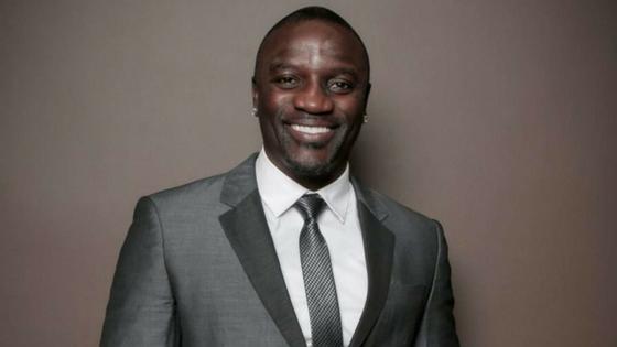 Believe us, Akon Lighting Africa is Helping 600 Million