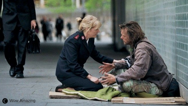 10 Psychological Benefits of Helping People - Making Charity