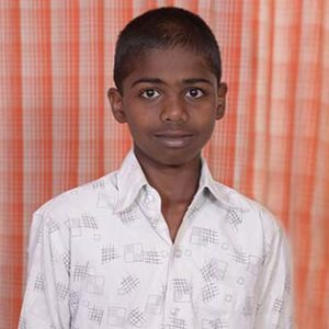 Kottala Subbarayudu_A Orphan Person in need