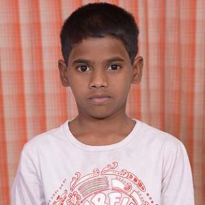 D.Madhavi_A Orphan Person in need