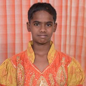 D. Eswaramma_A Orphan Person in need