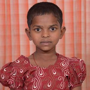 V. Sreelakshmi_A Orphan Person in need