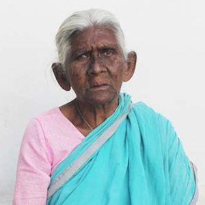 B Nagamma_A Orphan Person in need