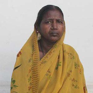 Bommasani Narasamma_A Orphan Person in need