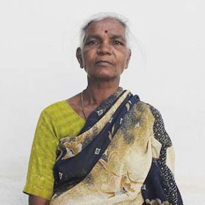 G Lakshmi Devi_A Orphan Person in need
