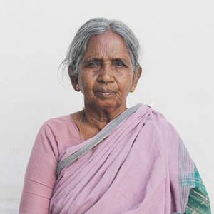 G Venkatalakshmamma_A Orphan Person in need