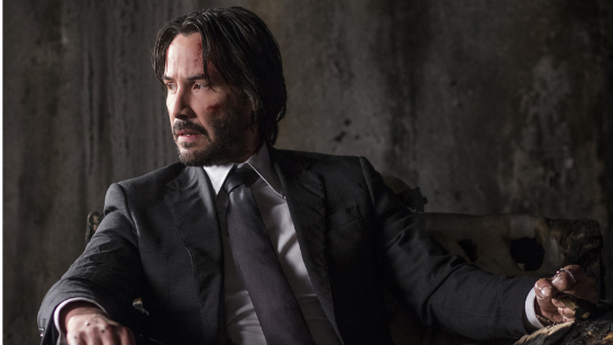 Keanu Reeves Charity Work We Bet You Have No Idea About