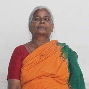 Maadarapu Chennamma_A Orphan Person in need