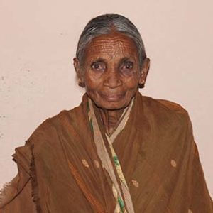 Mangali Lakshmamma_A Orphan Person in need
