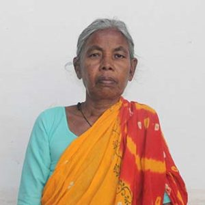 S Chittamma_A Orphan Person in need
