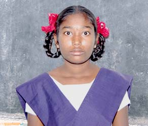 E. Srilatha_A Orphan Person in need