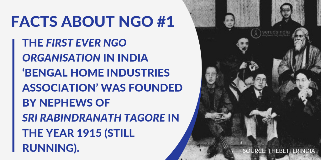 Facts About NGOs in India (1)