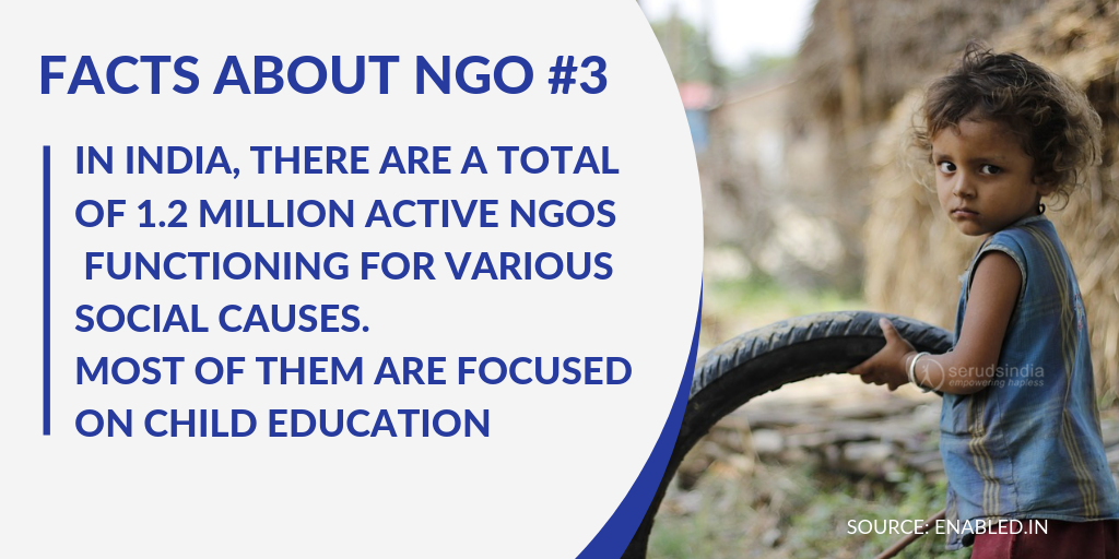 Facts About NGOs in India (3)