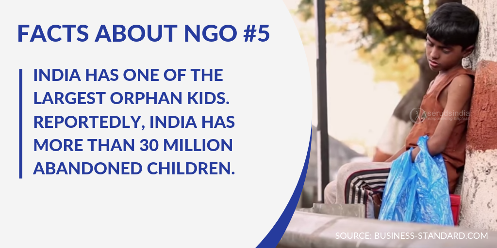 Facts About NGOs in India (5)