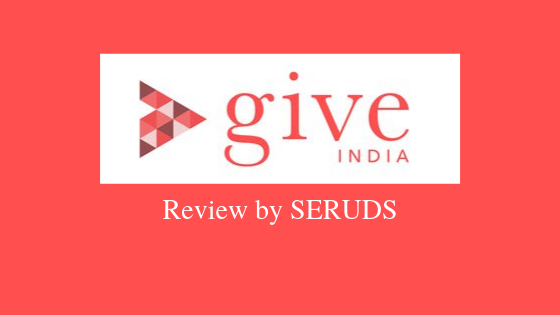 GiveIndia Review_ Is it Safe to Give India via GiveIndia_