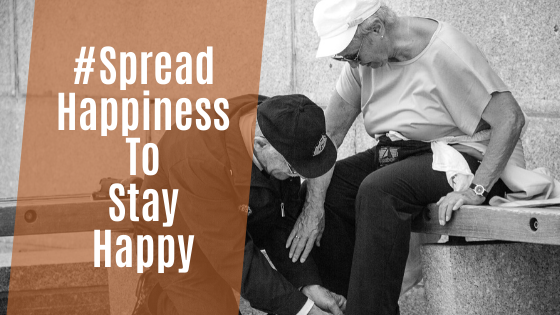 Giving Charity Can Help You Stay Happier - Scientifically Proven