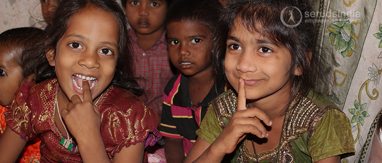 seruds day care centers for the poor child, day care centers for the poor children, day care center in kurnool, charity day care centers for the poor children in kurnool
