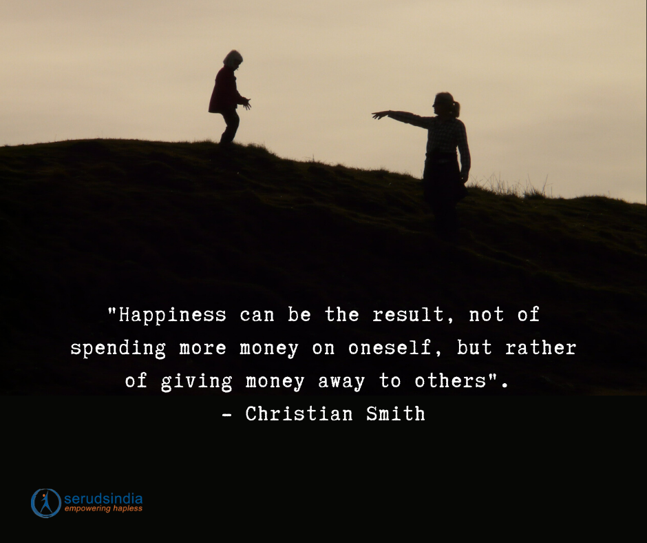 Best Quotes About The Art Of Giving That'll Change Your Perception (1)