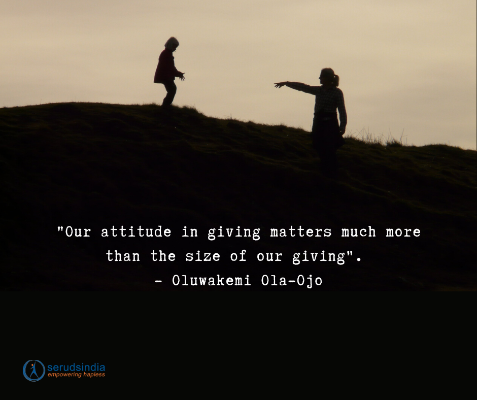Best Quotes About The Art Of Giving That'll Change Your Perception (3)