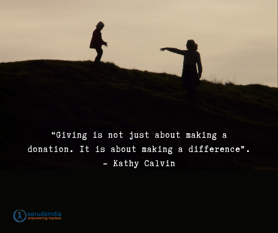 Best Quotes About The Art Of Giving That'll Change Your Perception (8)