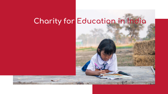 Charity For Education in India is Direly Needed. Here's Why