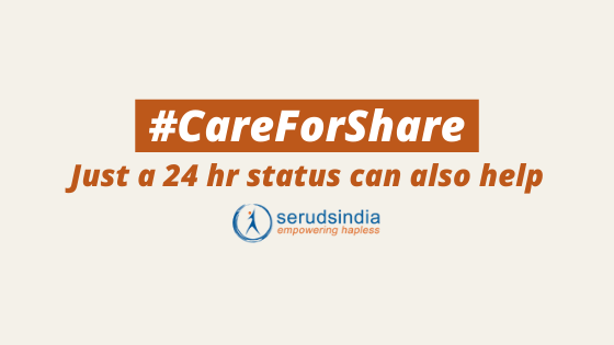 Care For Share - Here's How you can Help Needy without Donating