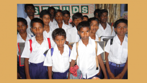 Sponsor A Child Education In India by Supporting These Causes (1)
