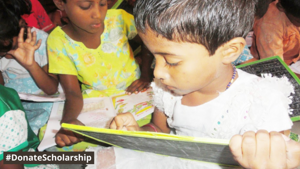 Ways To Donate Scholarship Funds For Orphans In India