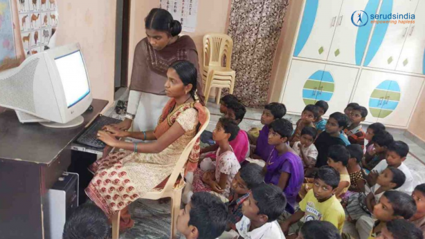 Donate Old Laptops or Computers to Poor Students in India
