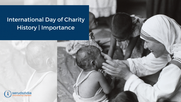 International Day of Charity History _ Importance
