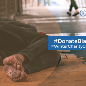 Donate Blankets In India To Orphanage, Old Age Homes & Homeless People