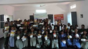 Women World NGO Day Celebration Program