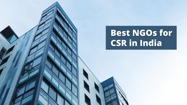 Best CSR funds for NGOs in 2020 Ngos for CSR Support