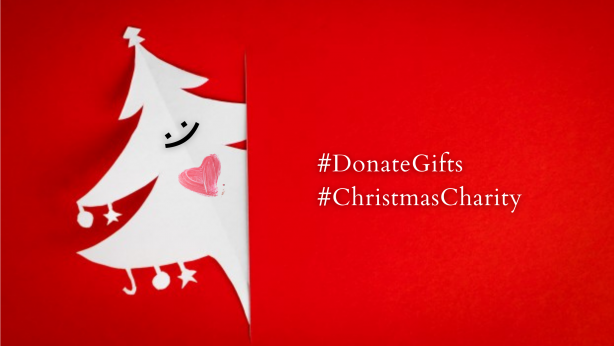Charity ideas for Christmas 2020 for Gifts Donations