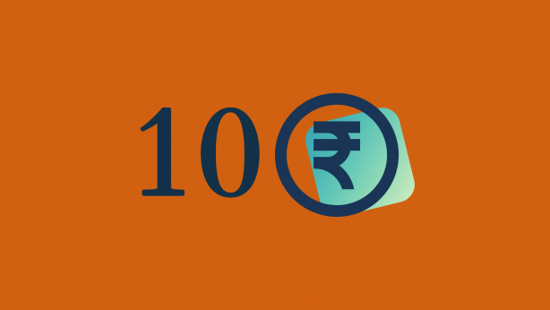 Contribute To SERUDS Biggest Charity in India With Just 10 Rs