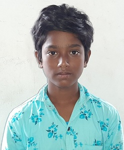 E. Lakshmikanth  Goud_A Orphan Person in need