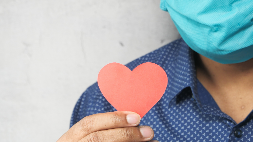 3 Ways Donating to Charity Benefits Your Health