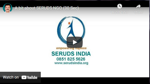 About Seruds video link